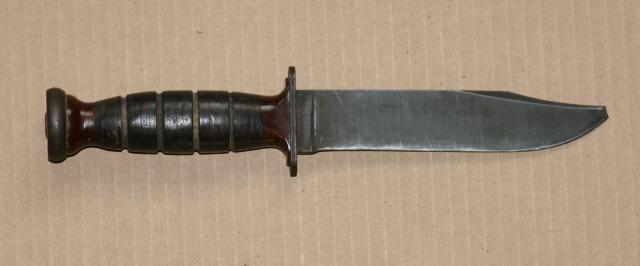 Knife Repair Services Stone Amp Steel Knifeworks
